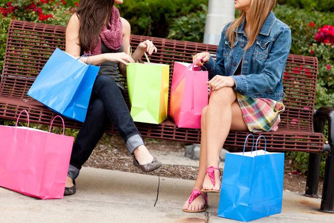 Women's Splurges