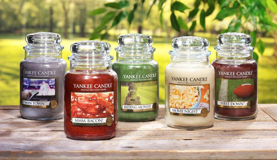 Yankee Candle: Buy 2 Get 2 Free ANY Candles Coupon (In ...