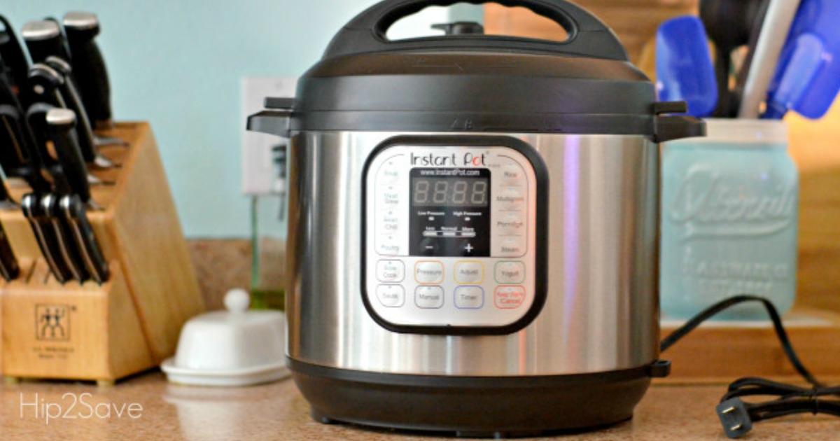 pressure cooker potato salad recipe – the instant pot