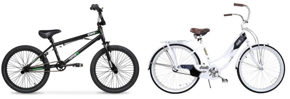 Walmart: Save BIG on Bikes (Up to $100 Off!) - Hip2Save