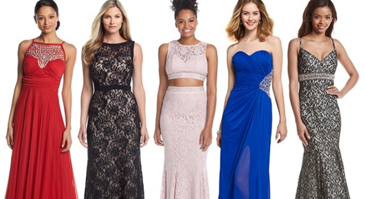 59c33cd148fc BonTon: Women's Formal Dresses ONLY $29.97 Shipped (Regularly $78+) ...