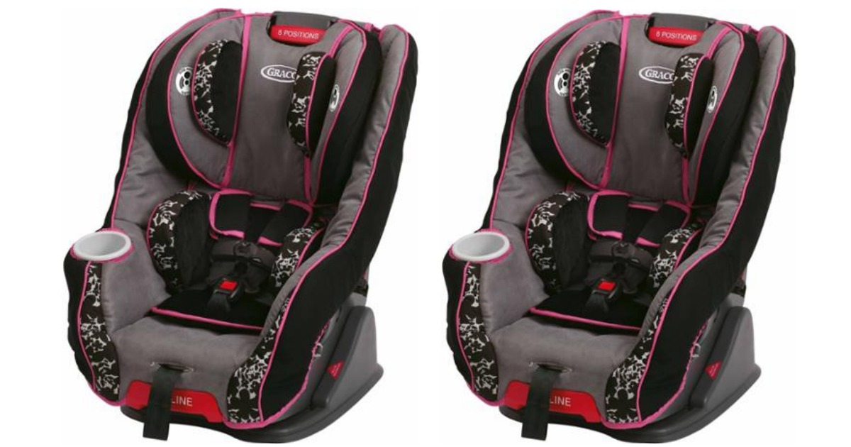 Graco Fit4me 65 Convertible Baby Car, Graco Fit4me Convertible Car Seat