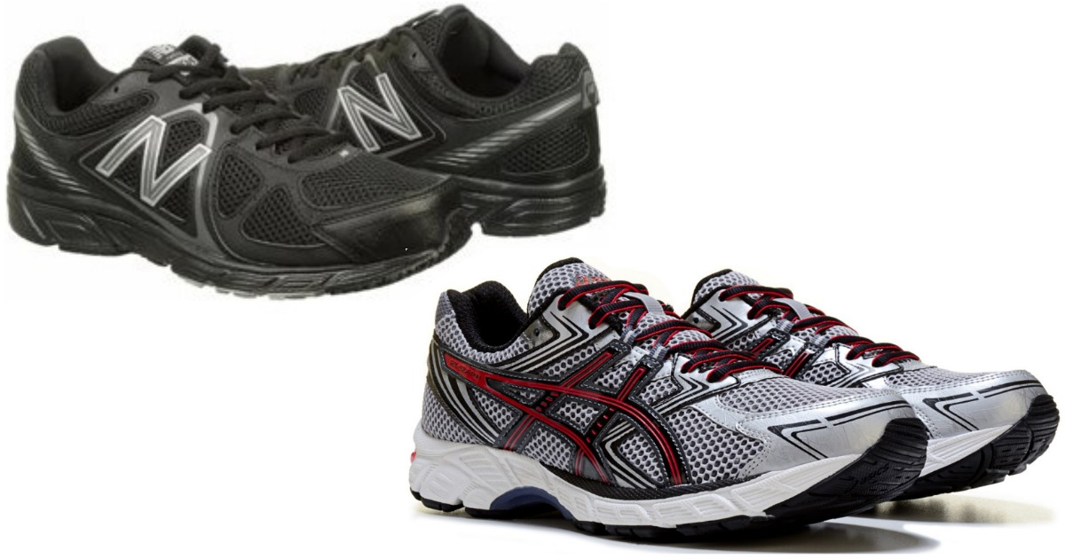 new balance shoes at famous footwear