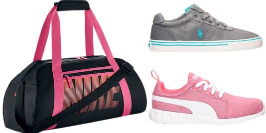 626299ed835428 Women s Puma Carson Runner Casual Shoes  20.99 (regularly  64.99) Men s  Polo Ralph Lauren Hanford Skate Vul Casual Shoes  20.99 (regularly  69.99)