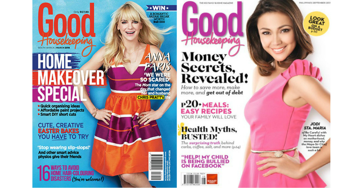 c80039d602 Free 2-Year Good Housekeeping Subscription - Hip2Save