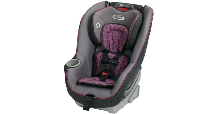 Walmart: Graco Convertible Car Seat Only $109.88 & Graco