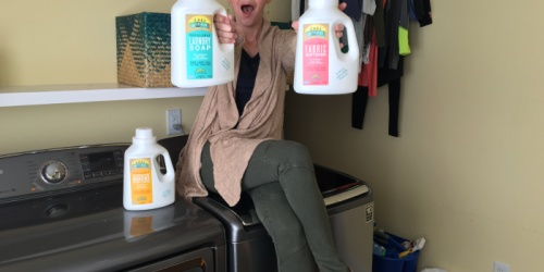 *HOT* GET 100 Loads of Laundry Soap FREE from MyGreenFills.com (Just Pay Shipping)