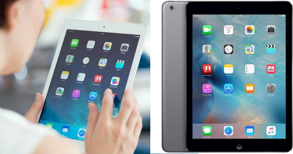 Walmart Clearance Find: Apple iPad Air 16GB WiFi Possible