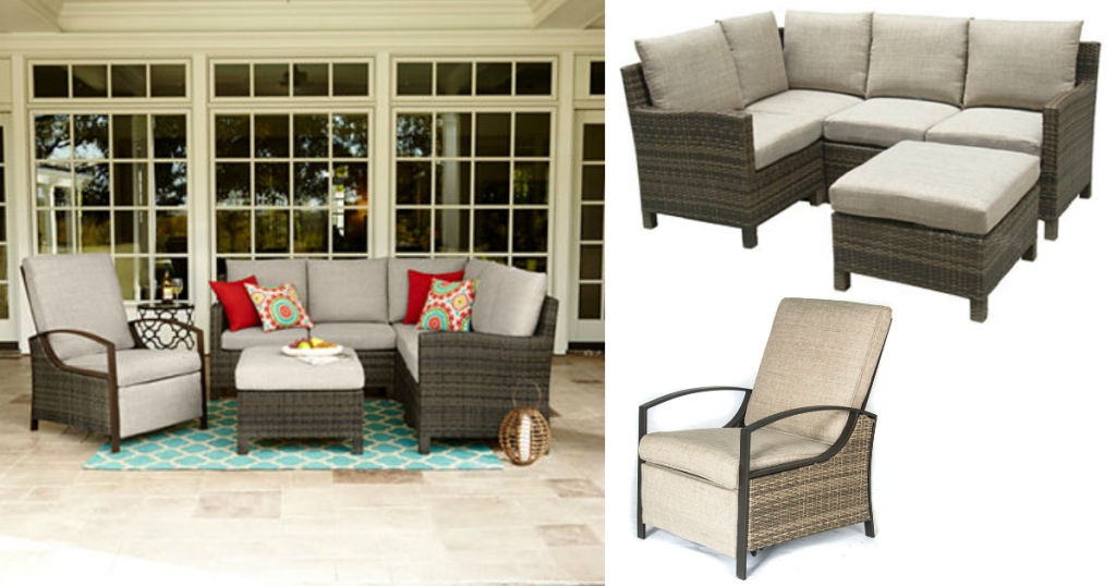 JCPenney.com: Up To 75% Off Patio Furniture + Extra 30