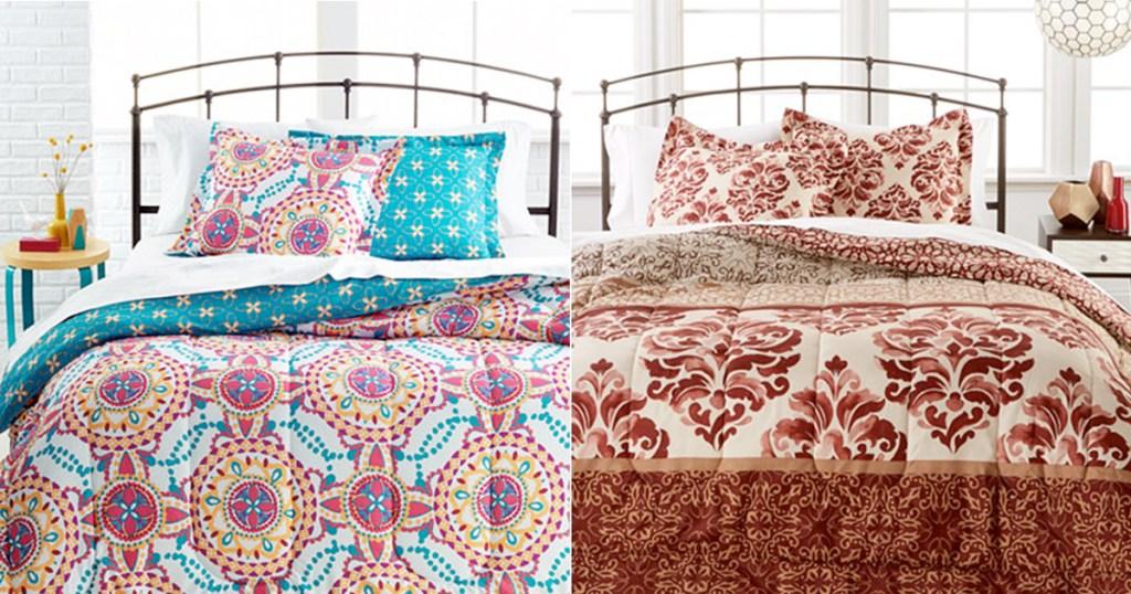 Macy's Comforters