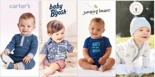 Kohl's: $10 Off $30 Baby Purchase = aden + anais Swaddling Wraps Only $5.31 Each