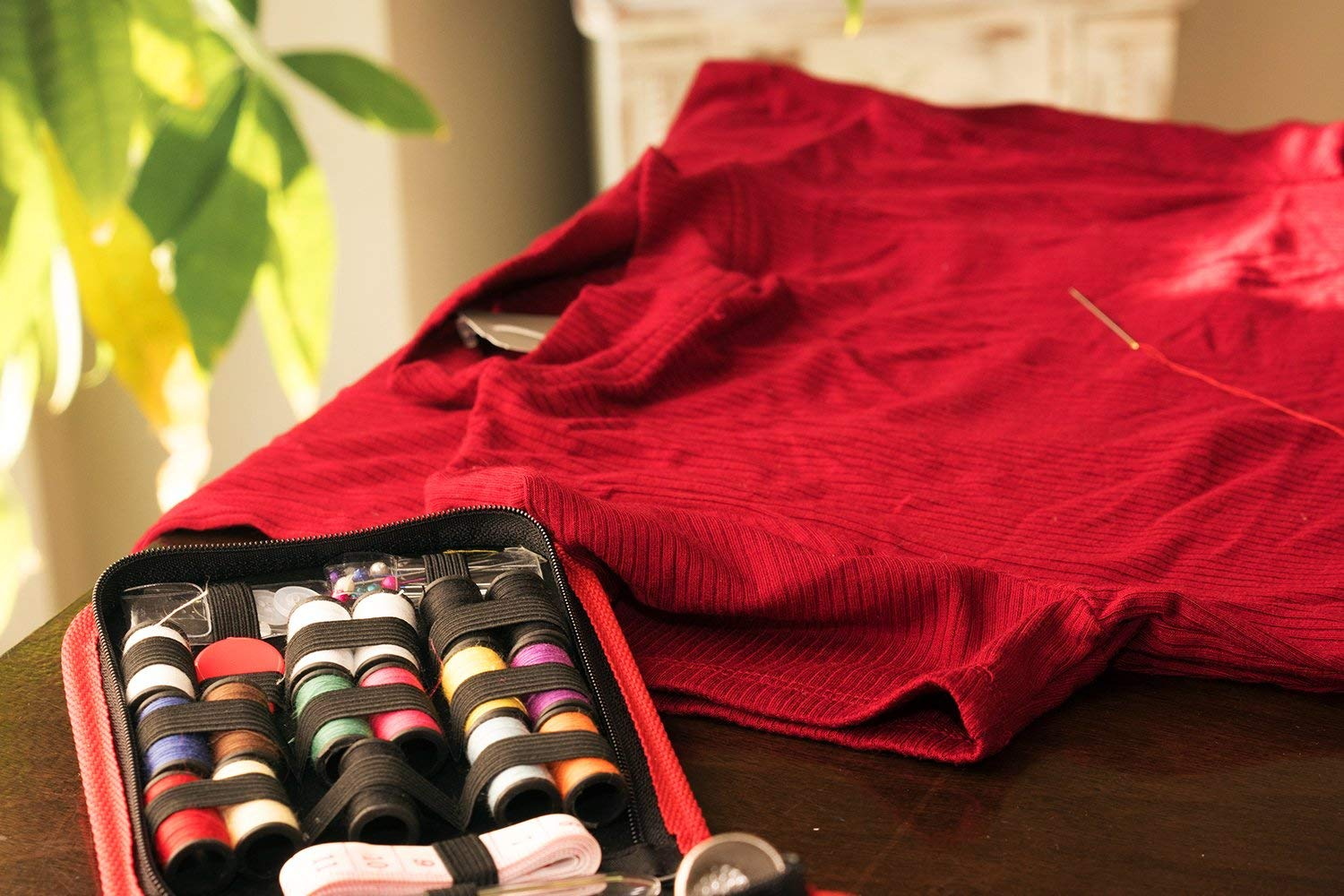 The top 15 things to take to college – Sewing kit