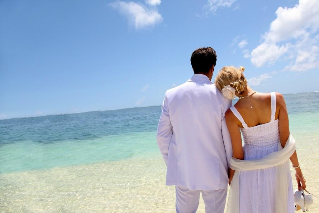 Wedding Marriott