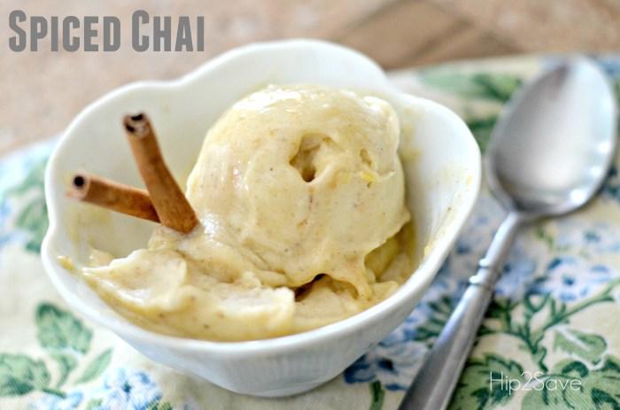 Spiced Chai Hip2Save.com