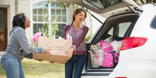 The Basics: Here Are the Top 15 Things to Bring to College