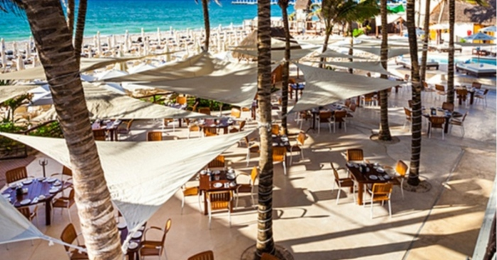 6-Night All Inclusive Stay in Mexico Including Hotel, Airfare, Meals & Drinks As Low As $399