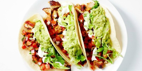 Chipotle: Buy 1 Burrito, Bowl, Salad or Tacos Get 1 FREE Mobile Coupon