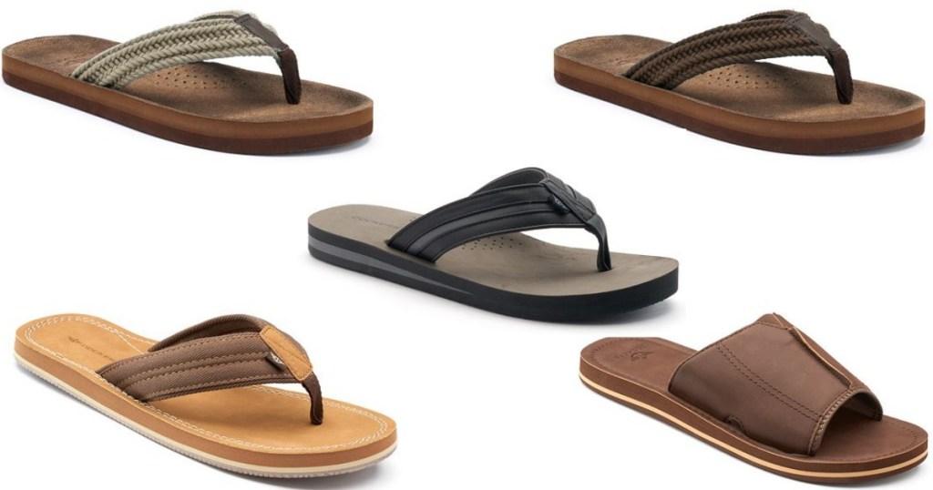 Dockers Sandals
