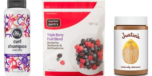 Target: New Printable Store Coupons (Save on Modern Table, Madhava Sweeteners & More!)