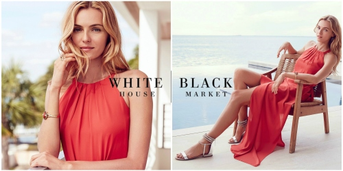 White House|Black Market: *RARE* Extra $20 Off $80 Purchase & Free Shipping