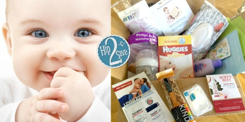 Amazon Baby Registry Perks (FREE Welcome Box, 20% Off ALL Diaper Subscriptions & More)