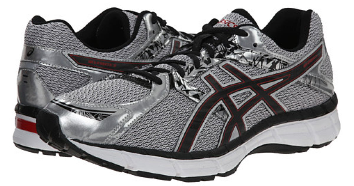 asics gel-excite 3 running shoe