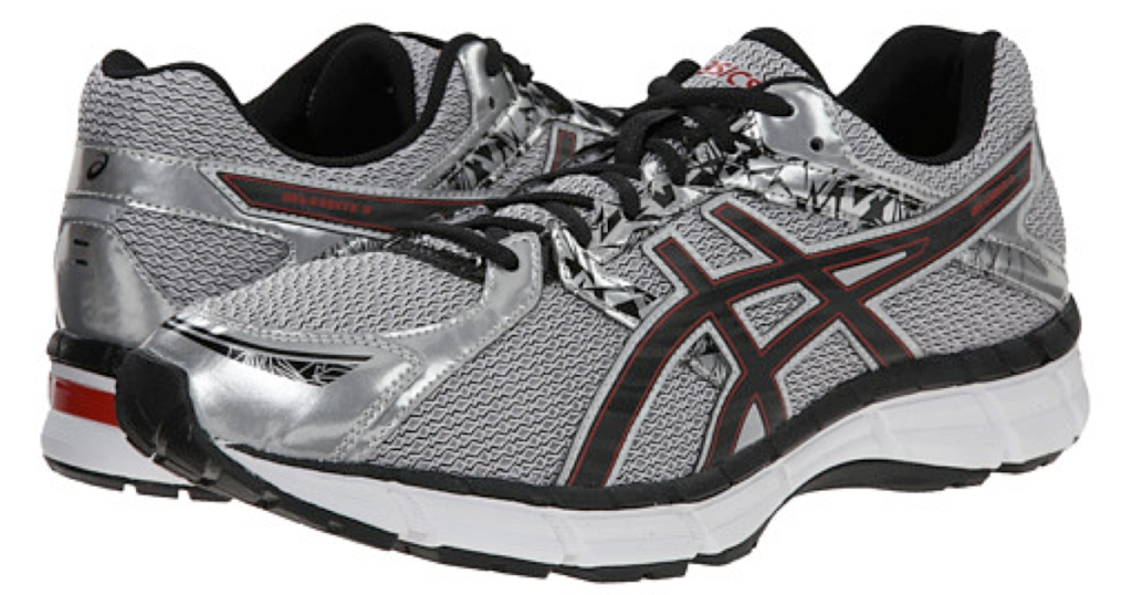 72b91a705fb9 Hop on over to eBay where you can score Men s ASICS GEL-Excite 3 Running  Shoes for only  29.99 (regularly  70) shipped. These shoes feature a  Rearfoot GEL ...