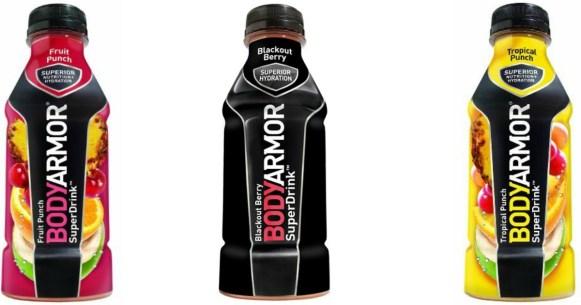 BodyArmor SuperDrink