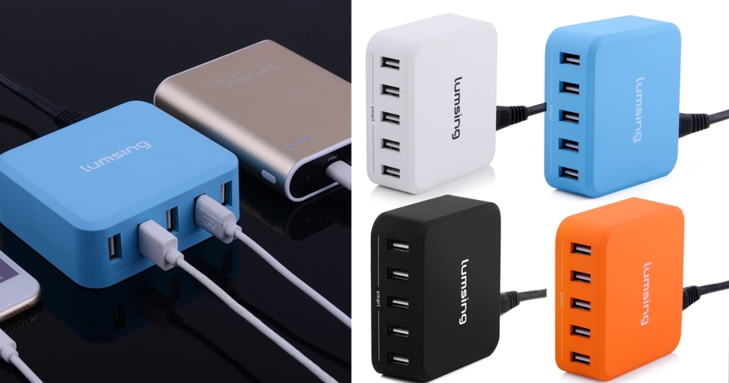 Lumsing Chargers