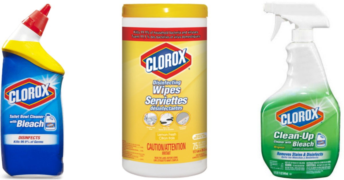 photo about Clorox Printable Coupons identified as 5 Refreshing Clorox Cleansing Substance Coupon codes (Print Previously Seek the services of at