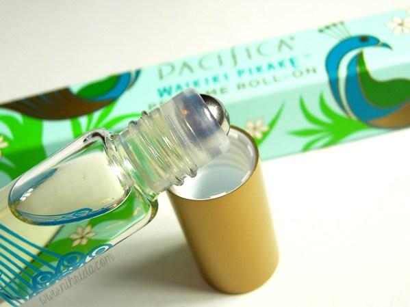 Pacifica Waikiki Pikake Perfume Roll