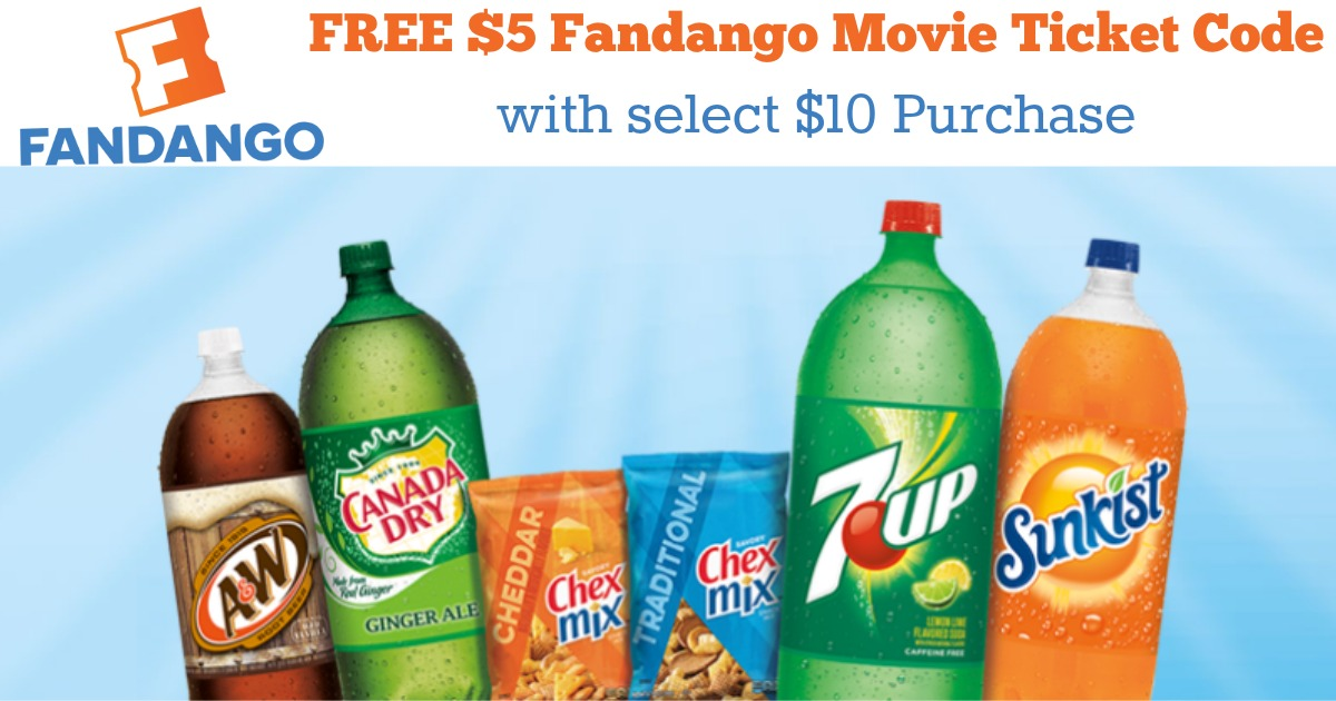 Fandango Credit offer