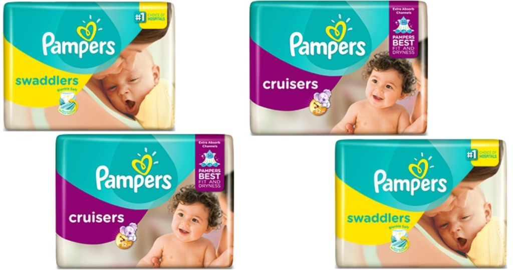 pampers-diapers