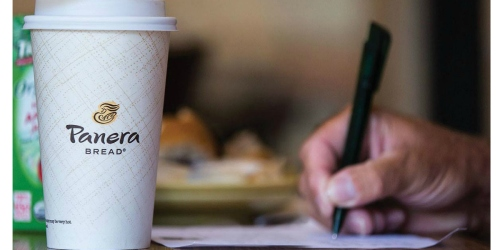 Panera Rewards Members: Possible FREE Coffee or FREE Bagel Every Day in August