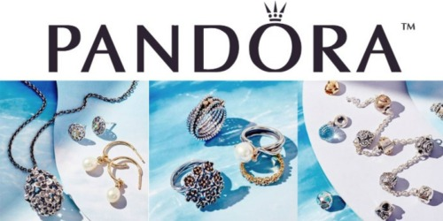Ruelala: Up to 50% Off Pandora Jewelry