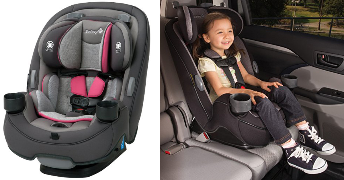 Safety 1st Grow Go 3 In 1 Car Seat Only 11988 Regularly 16999