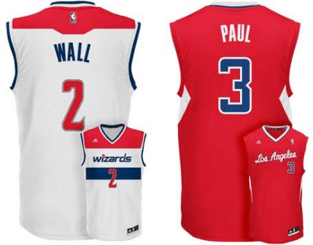 91a7c3029e87 Kohl s Cardholders  Men s Adidas NBA Jerseys ONLY  22.40 Shipped ...