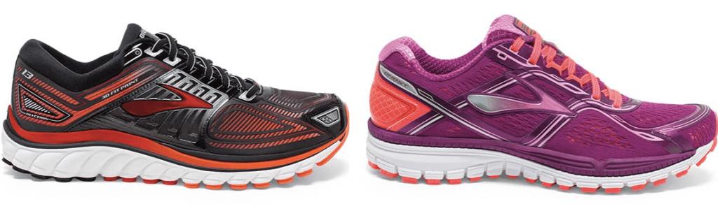 100f4a8108b Men s   Women s Brooks Ghost 8 Running Shoes Only  55 Shipped (Reg ...