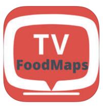 TV FoodMaps