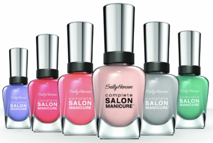 Sally hansen rebate