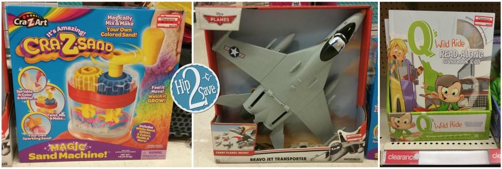 Target Toys 2