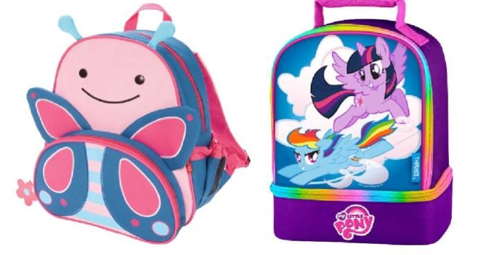 Toysrus Backpacks
