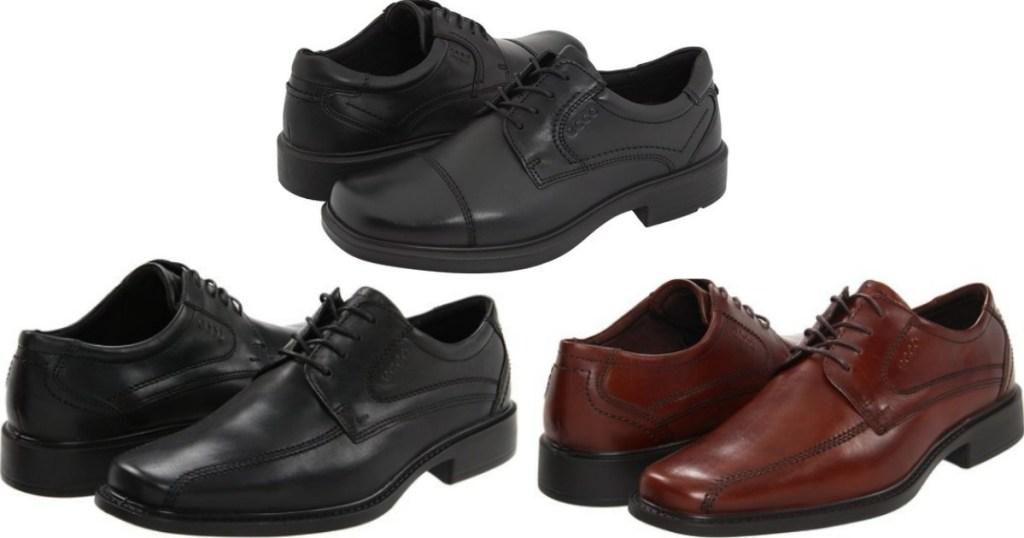 8ca9e8fc0b192 Amazon: ECCO Men's Dress Shoes Only $69.97 Shipped (Regularly ...