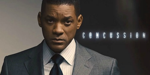Amazon Instant Video: Rent Concussion Starring Will Smith for ONLY 99¢