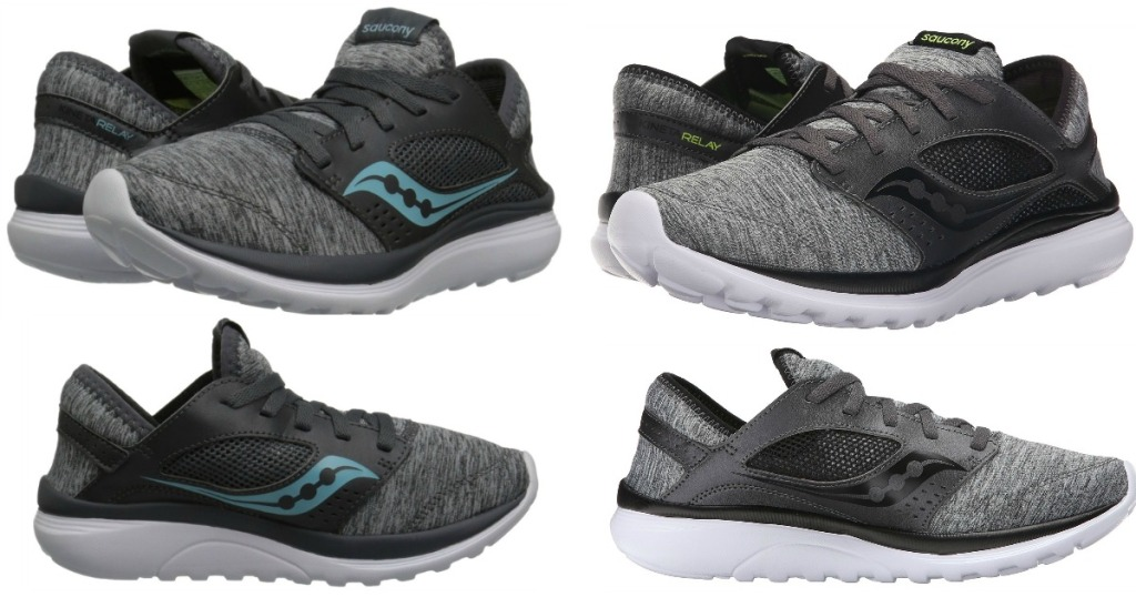 851a44a673e1 Amazon  50% Off Saucony Running Shoes   Apparel    38.49 Running ...