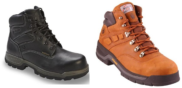 f38df6d4a6c Sears: Wolverine Work Boots As Low As $74.99 Shipped (Regularly up ...