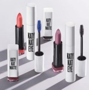 Covergirl Katy Kat
