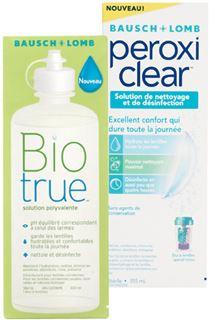 Biotrue Peroxi clear
