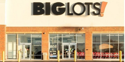 Big Lots: 20% Off Your Entire Purchase (This Weekend Only) – In-Store & Online