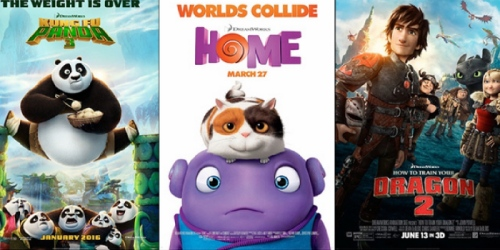 Cinemark Movie Theaters: FREE Movies AND $2 Concessions On Saturday, 8/20